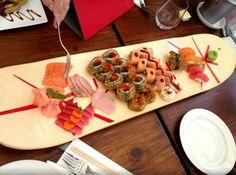 Lunch at Kontiki beach #sxm #saintmartin #orientbay #epicureclubsxm #foodporn
