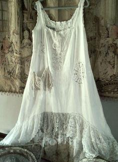 Magnolia Pearl Sweet Pea Dress: