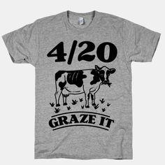 4/20+Graze+it