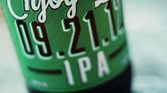 Stone Enjoy By IPA - Today's the last day to drink this wonderful IPA (having one now). Brewed to be enjoyed by the date of the Mayan Apocalypse, this beer was spectacular and fresh for an IPA.