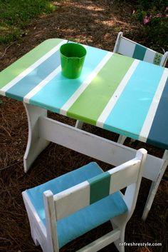 Genial Real Wood And Non Toxic Paint   How Kidu0027s Furniture Should Be Made! $249 |  Kidsu0027 Room Ideas | Pinterest | Real Wood, Kids S And Wooden Tables