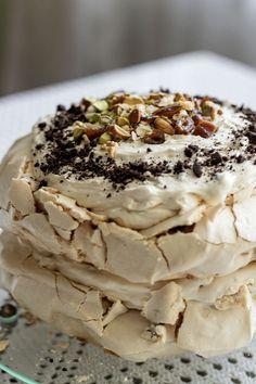 My Favorite Food, Favorite Recipes, Polish Desserts, Brownies, Dacquoise, Muffins, Keto Cake, Pavlova, Cake Cookies