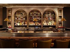 drinks cabinet bar arts club london - Google Search