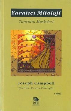 """Yaratıcı Mitoloji - Joseph Campbell """"PDF uzantılı e-kitap"""""""