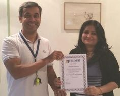 Congratulations Deepali Saxena - Founder & Chief Strategy Officer of PriceTalkie.com - B2B Solution Provider  At being awarded the prestigious & difficult to earn #NLP #Practitioners certificate @ #ICF + #NLP Dual #Certification #Life #Coach #Training #Mumbai #Pune  Next Open NLP Training from Anil Dagia - #India's #Most #Innovative #NLP #Trainer #ICF + #NLP Dual #Certification #Life #Coach #Training #Pune 1 Feb #Global 29 Feb #Mumbai 7 Mar  Attend From Anywhere #Emotional #Fitness #Gym