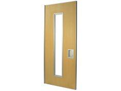 Contemporary Woodgrain Door Commercial Doors Fiberglass Modern Sl 19 1 Special Lite Fiberglass Door Wood Grain Wood