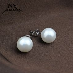 Cheap earrings nickel, Buy Quality earrings rabbit directly from China pearl gold chandelier earrings Suppliers: Item NO. Cheap Earrings, Girls Earrings, Round Earrings, Gold Chandelier Earrings, Pearl Stud Earrings, Women's Earrings, Sale Promotion, Stainless Steel Jewelry, Jewerly