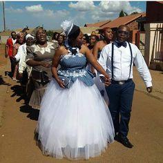 beautiful bride in shweshwe 2017 2018 - style you 7