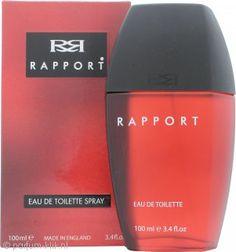 mandate deodorant    Eden Classic Rapport Eau de Toilette 100ml Spray