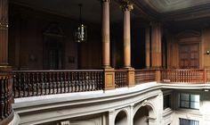 Palacio Sans Souci, Buenos Aires, Argentina. Por Estudio 1640.