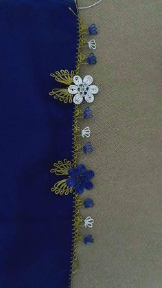Untitled Crochet Frog, Filet Crochet, Cute Crochet, Saree Border, Crochet Baby Clothes, Needle Lace, Tatting, Needlework, Diy And Crafts
