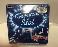 American-Idol-Game-2003-Karaoke-CD-The-Search-for-a-Superstar-New