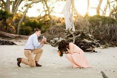 Surprise Photo Shoot Proposal | 10 Amazing Proposal Photos That Will Make You Smile (or Cry)