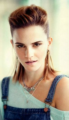 New pic of Emma for Teen Vogue by Boo George