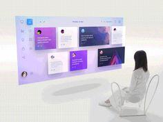 Virtual Desktop by Cosmin Capitanu