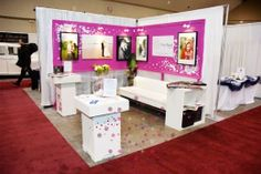 This is a SERIOUSLY fantastic article for any business attending an Expo/Show.  The third section, Display Tips, is BRILLIANT. . A Wedding Vendor's Ideas and Guide to Booths at a Bridal Show, Wedding Expo or Bride's Fair