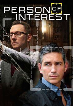 """""""Person of Interest"""" - Season Five"""