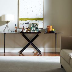 THE LEXICON COLLECTION - Baker Furniture, Suite 60 Michigan Design Center