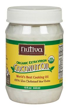 Top 10 Eco Beauty Picks: Coconut Oil http://beautyeditor.ca/2013/04/22/happy-earth-day-here-are-10-of-my-all-time-fave-eco-beauty-finds-whats-on-your-list/
