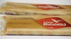 Bigoli Veneti #pasta #pastazara #italy