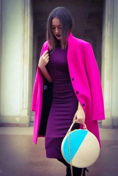 Concept 15 Milano Bag