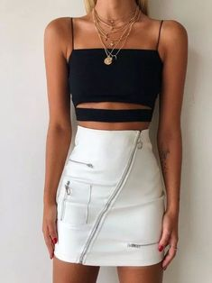 Pay it forth crop Pay it forth crop Festival Page 8 Generation Outcast Clothing The post Pay it forth crop appeared first on New Ideas. Rave Outfits, Edgy Outfits, Cute Casual Outfits, Skirt Outfits, Summer Outfits, Fashion Outfits, Modest Fashion, Blazer Outfits, Party Outfits