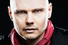 Nai'xyy Billy Corgan - Music Artist (Smashing Pumpkins)