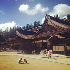 高野山 金剛峯寺/和歌山県