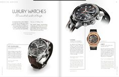 luxury watches @lecity deluxe