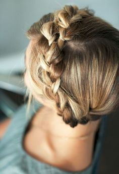 5 Gorgeous Beach Braids | Her Campus