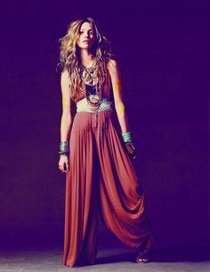 a800e1a35a bohemian boho style hippy hippie chic bohème vibe gypsy fashion indie folk  look