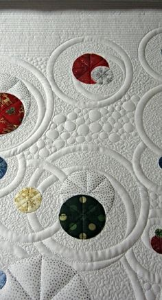 longarm quilting, custom made quilts, the art of quilting, TL Kennedy Longarm