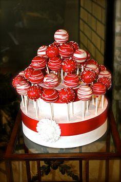Wedding+Cake+Pops