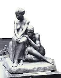 Augusta Savage African American Culture, African American Artist, African Art, American Artists, Augusta Savage, African Sculptures, Art Sculptures, African American Figurines, Harlem Renaissance Artists