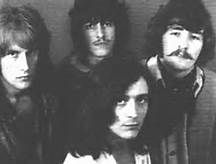 """TEN YEARS AFTER - Alvin Lee and his guitar rips were always the center of attention when 10 Years After took the stage.  """"I'm coming Home"""" is my all time favorite by them."""