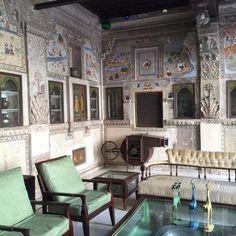 Unser Hotel in Jodhpur. Die Textilrundreise Rajasthan findet 2 mal jährlich statt. Journey Pictures, Group Tours, Jodhpur, Indian, Round Trip, Viajes