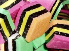 Děláme domácí bonbóny - Sladké recepty - bonbóny, výroba