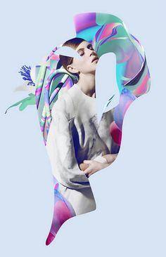 I think its called fashion art   That Creative Feeling