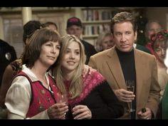 Christmas with the Kranks Full Movie - Comedy, Family Movie - Tim Allen,...