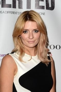 Mischa Barton at the 2016 premiere of 'Deserted.'
