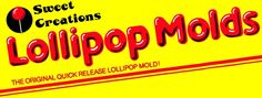Make your own lollipops!