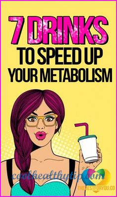 7 drinks to speed up your metabolism! In a report by bright side, new ways to detox your body and increase metabolism have just been released. Not only are these recommended by medical professiona… Weight Loss Challenge, Weight Loss Meal Plan, Fast Weight Loss, Weight Loss Tips, How To Lose Weight Fast, Fat Fast, Vegan Challenge, Losing Weight, Reduce Weight