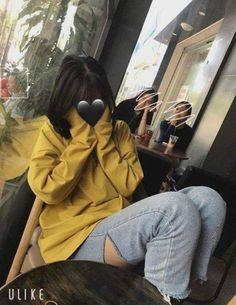 Vào đây để hít drama nè, để biết mà tránh xa hãm lồn nè, hoặc là... đ… #ngẫunhiên # Ngẫu nhiên # amreading # books # wattpad Ulzzang Short Hair, Ulzzang Korean Girl, Girl Photo Poses, Girl Photography Poses, Cool Girl Pictures, Girl Photos, Teen Poses, Korean Best Friends, Cute Japanese Girl