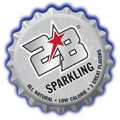Top 3 Reasons Why We Like 2B Sparkling Drinks @2BDrinks #2BSparkling #sponsored