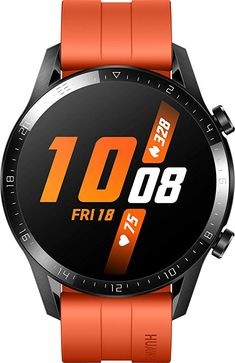 Buy Sunset Orange Huawei Watch GT 2 Sport Smart Watch with GPS, from our View All Smart Watches range at John Lewis & Partners. Bluetooth, Smartphone, Fitness Tracker, Arduino, T Power, Wifi Extender, Huawei Watch, Android Watch, Health App