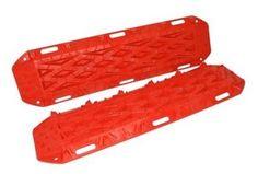 Tembo 4x4 Sandboards voor als je vast zit op een natte camping