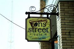 Rohs Street - Coffee and Music