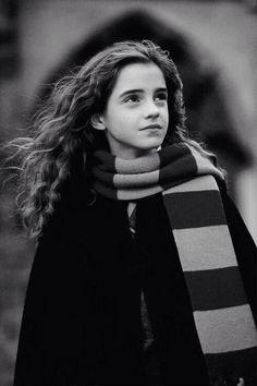 harry potter, hermione granger, and emma watson image Harry Potter World, Saga Harry Potter, James Potter, Harry Potter Love, Harry Potter Characters, Harry Potter Universal, Hogwarts, Ginny Weasley, Harry Potter Hermione Granger