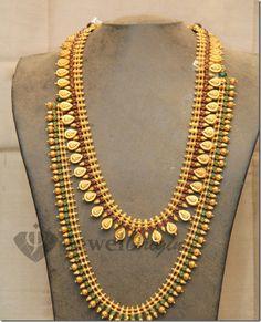 Kerala Jewelery