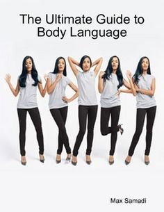body language positive traits in body language and learn